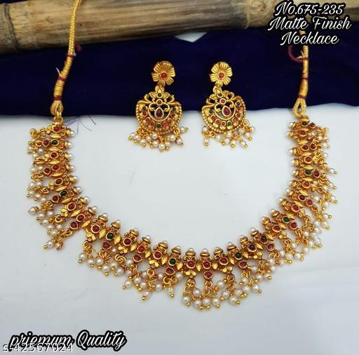 Allure Beautiful Jewellery Sets