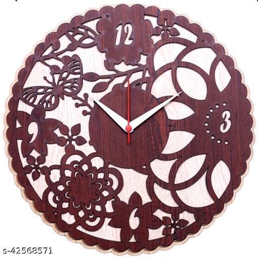 Fancy cool Clock