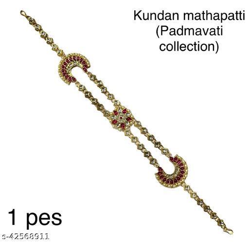 Allure Bejeweled Maangtika