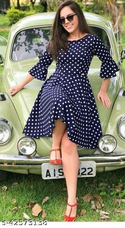 Fancy Latest Women Dress