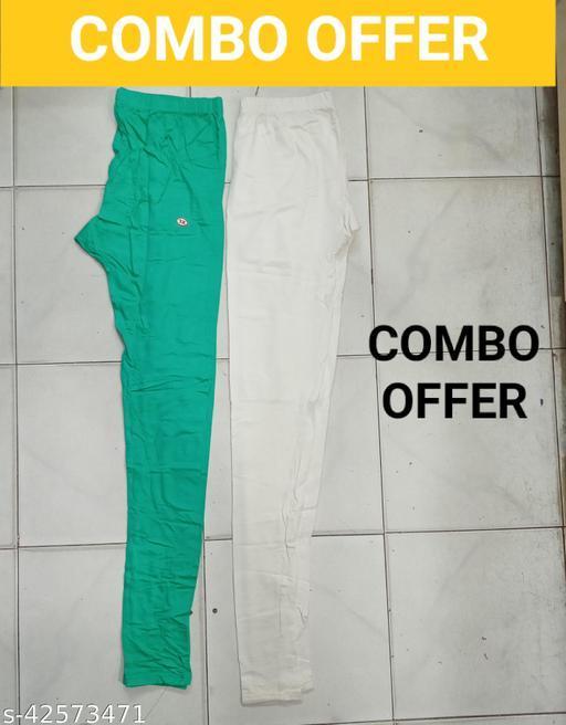 Abhisarika Alluring Women Leggings