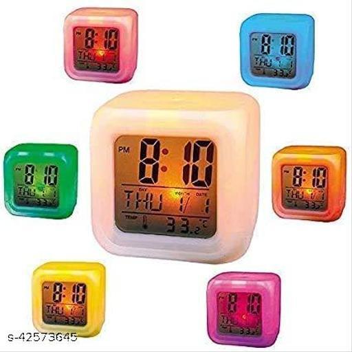 Fancy Digital Clock