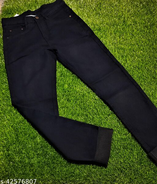 Designer Latest Men Jeans