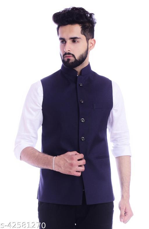 Stylish Partywear Men Jackets