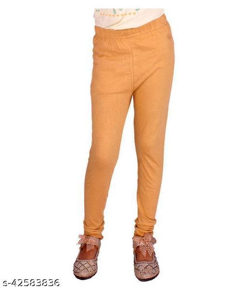 KriSo Cotton Lycra Legging  Skin Colour