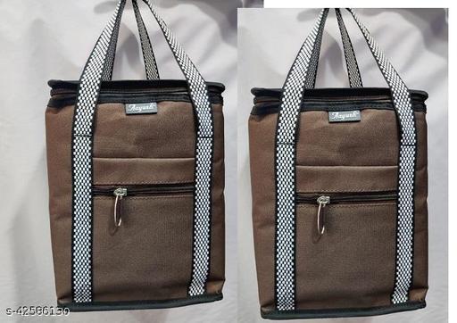 Aayush tiffin bag - Pack of 7