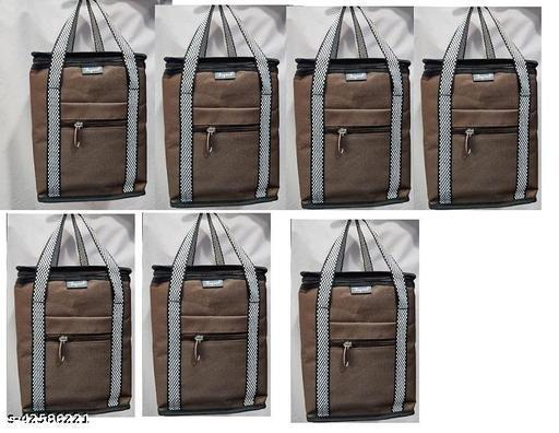 Aayush tiffin bag - Pack of 6