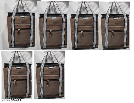 Aayush tiffin bag - Pack of 5