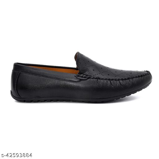 LeeRooy Loafers for men Casual Partywear
