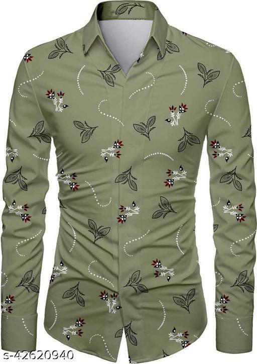 Fancy Sensational Men Shirt Fabric