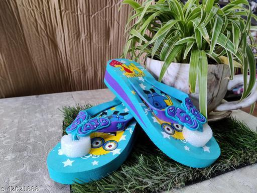 Amazing Trendy Kids Girls Flip Flops