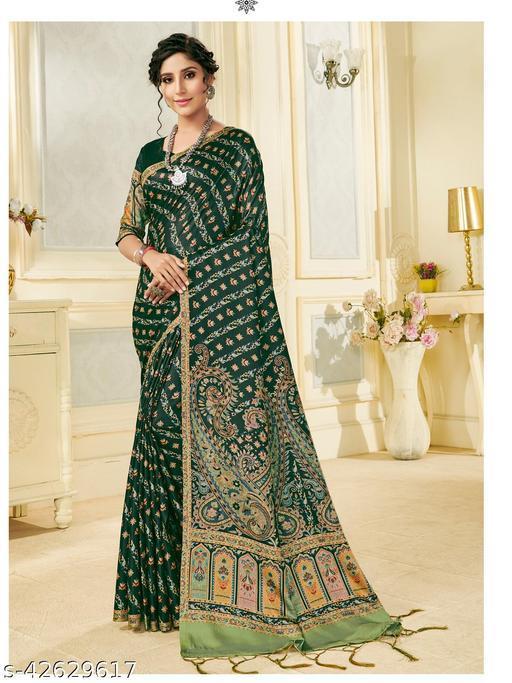 Aakarsha Fashionable Sarees