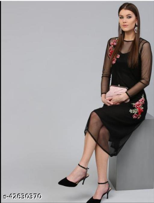 Fancy Elegant Women Dress