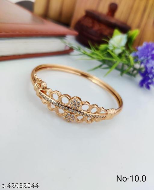 Shimmering Chic Bracelet & Bangles