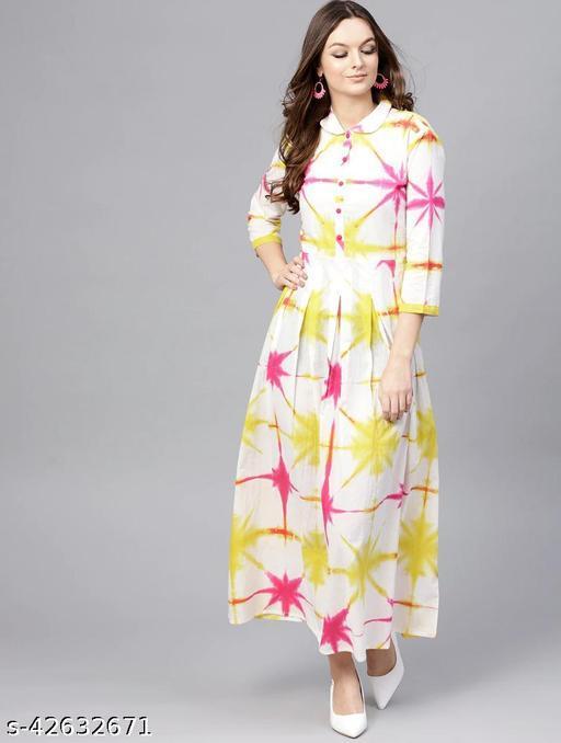 Trendy Ravishing Women Kurtis