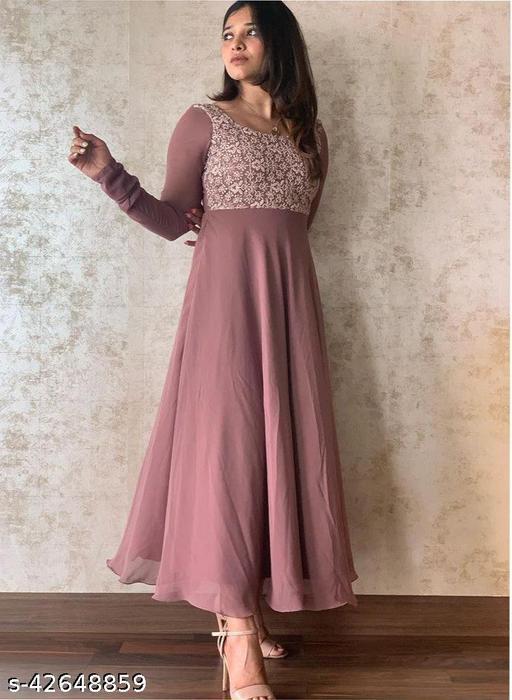 Kashvi Ensemble gown