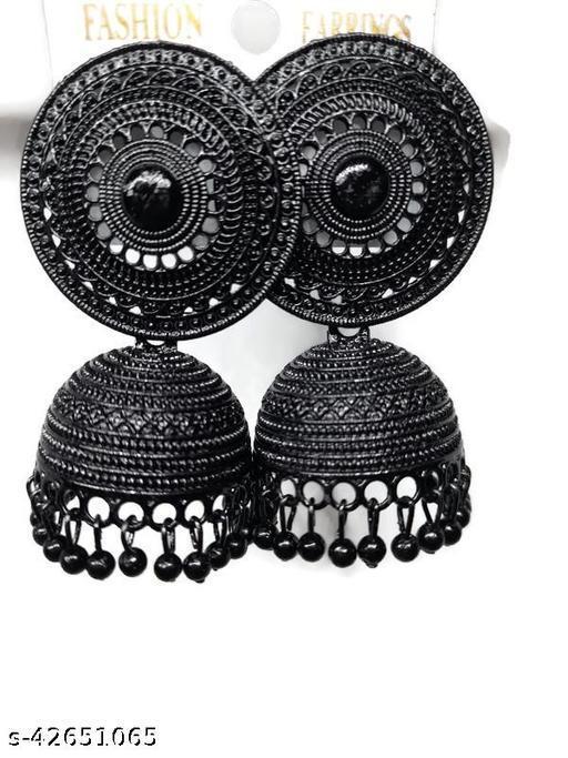 New Earrings & Studs