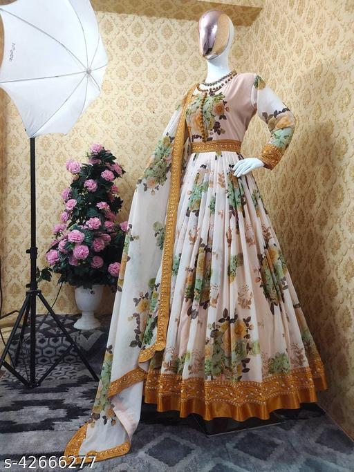 Classic Fabulous Women Gowns