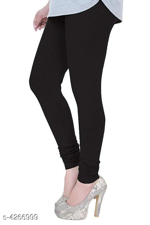 Stylish Cotton Lycra Women's Legging
