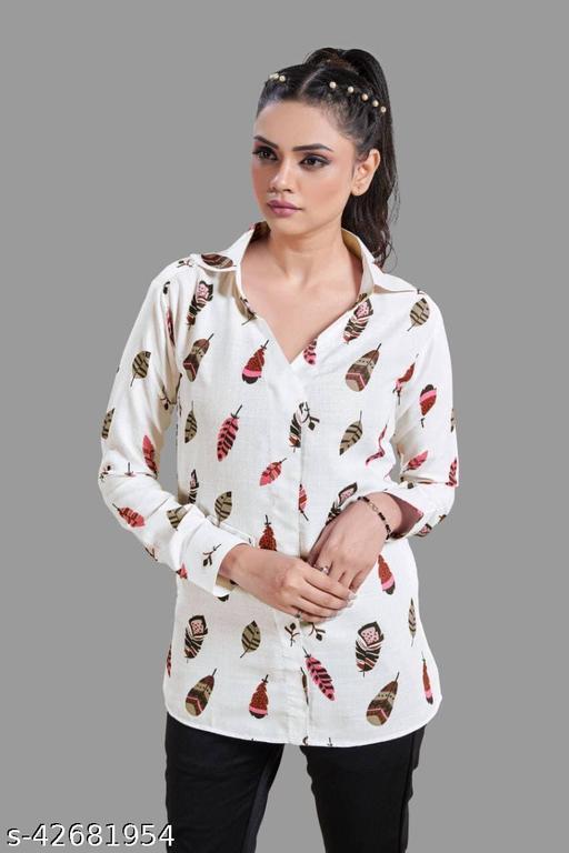 Classic Fashionista Women Shirts