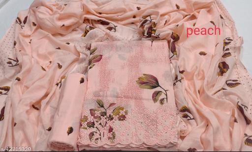 fancy designer DG print suit-peach