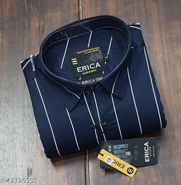 Claasic strips shirts for mens