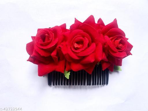 Allure Graceful Women Hair Accessories