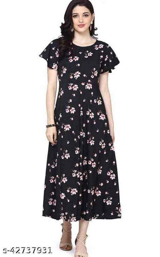 Charvi Sensational  Gown