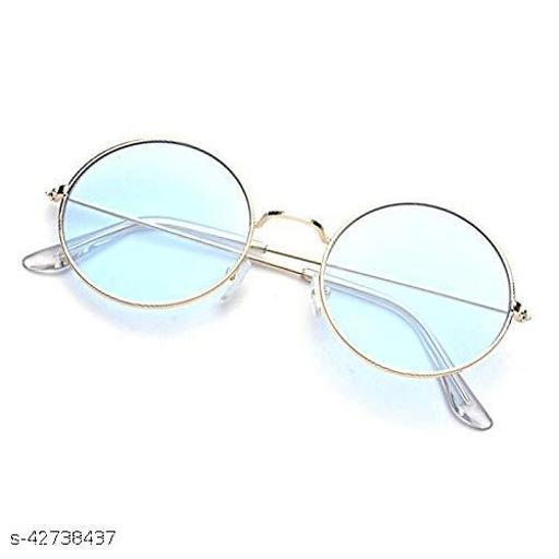 DEVEW Round Unisex Sunglasses Round Sunglasses For Men And Women