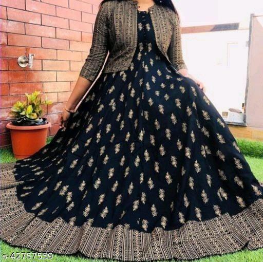Aakarsha Voguish Kurtis