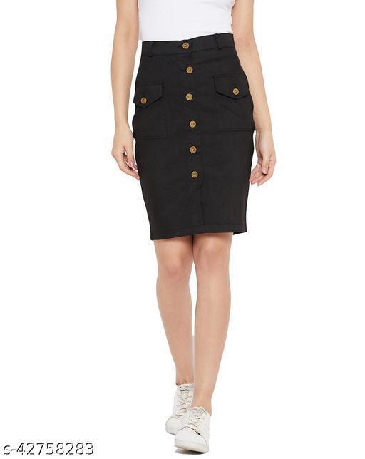 women's Casual Skirt