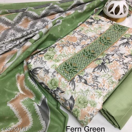 Abhisarika Voguish Salwar Suits & Dress Materials
