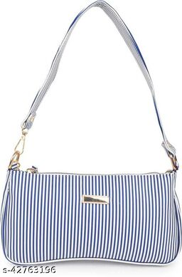 Umiko Women's P.U Leather Sling Bags with Premium Lining