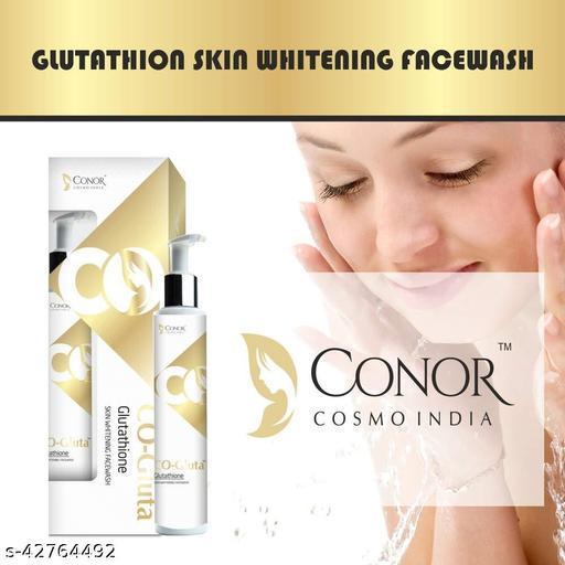 CO-GLUTA Skin Glow & Rejuvnation Facewash For Brightening Skin- Packof 2