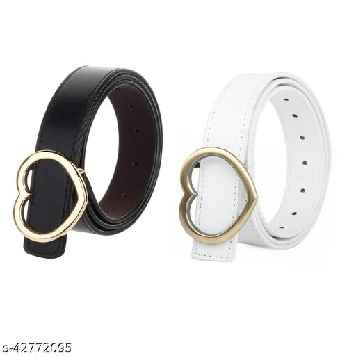 Kastner Women's Trending Belt Buy One + One Free