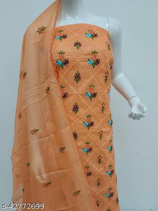 Banita Sensational Salwar Suits & Dress Materials