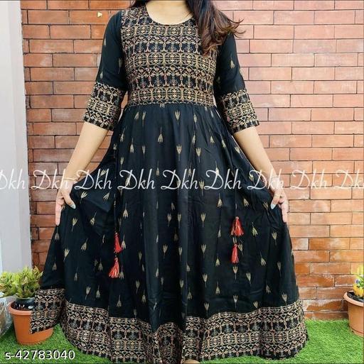 Dhibha Stylist Kurti for Women