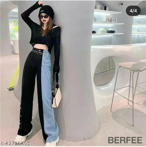 Stylish Modern  Jeans