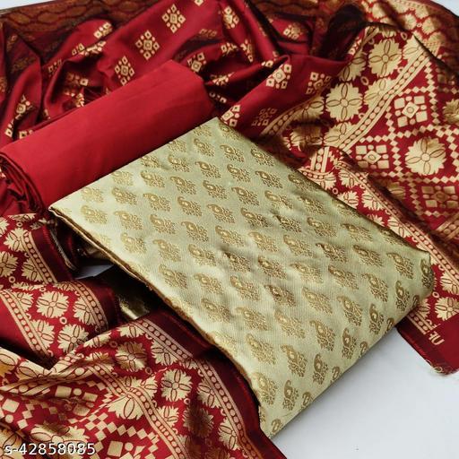 EXCLUSIVE  DRESS  MATIRIALS  SUITS FOR WOMEN