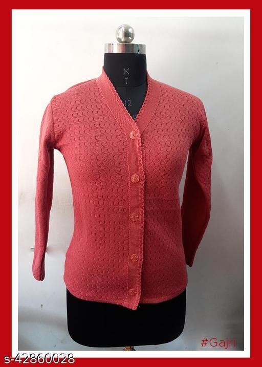 Fancy Partywear Women Sweaters