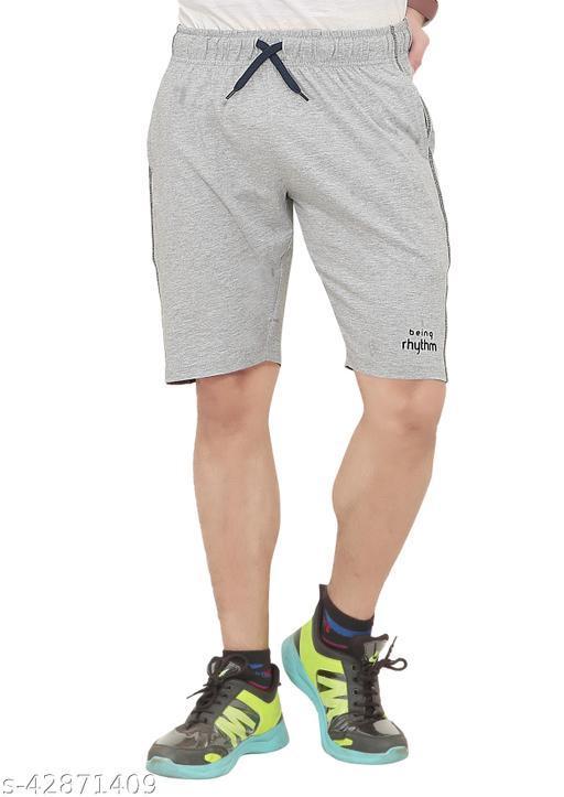 RHYTHM Men's Basic Bermudas Shorts