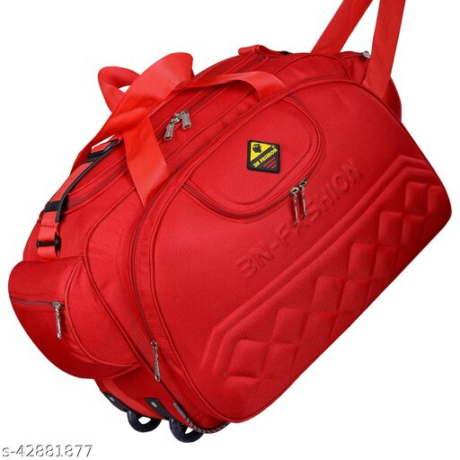 Classy Women Women Duffel Bags
