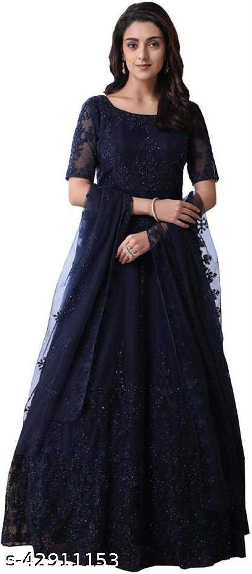 Fancy Glamorous Women Gowns