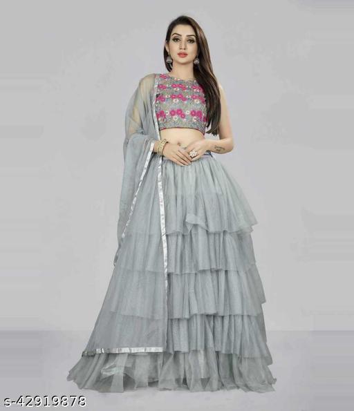 Abhisarika Fabulous Women Lehenga