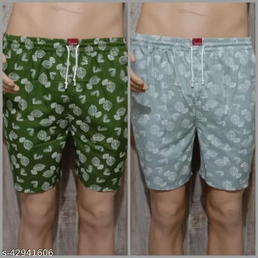 Ravishing Unique Men Shorts
