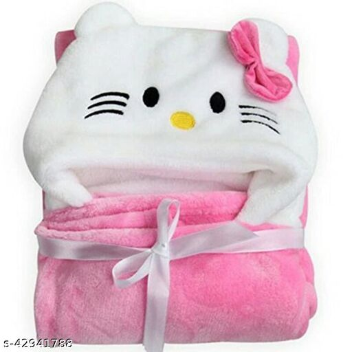 Stylish Kids baby blanket