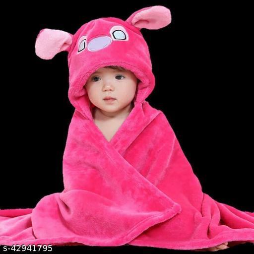 Elegant Kids baby blanket