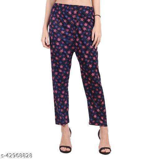 Pretty Fashionable Women Women Trousers