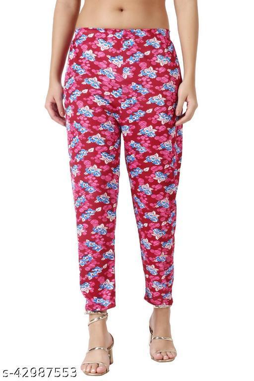 Trendy Fabulous Women Women Trousers