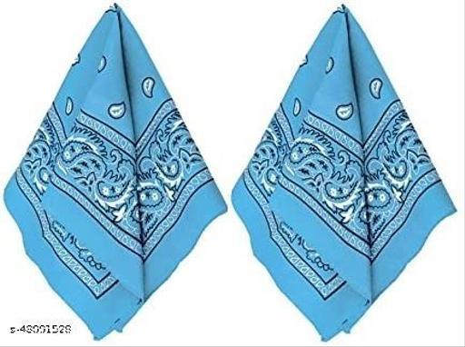 Fashionable Modern Men Handkerchief